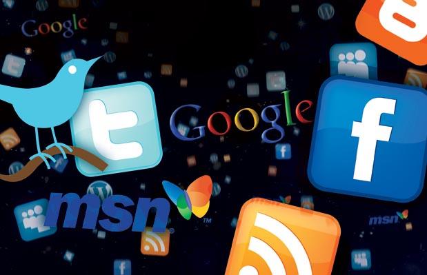 Idade em que as crianças começam usar redes sociais