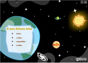 O Meu Sistema Solar