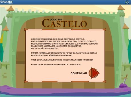 Jogo do Castelo